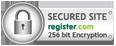 secured site logo